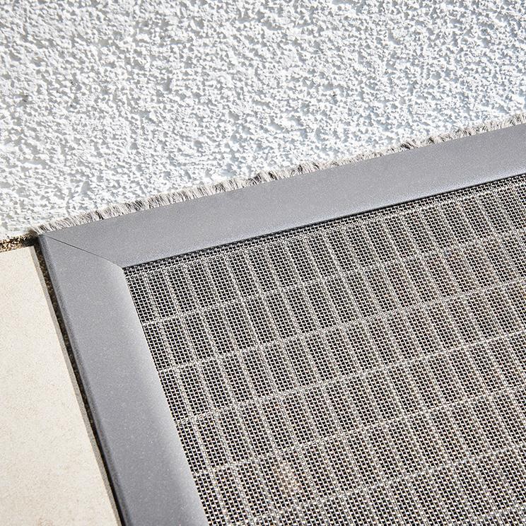 Sehr Lichtschachtabdeckung, Gittersafe, Regenschutz | Insektenschutz Meier XP56